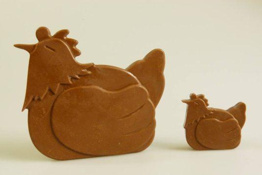 Chicken Mould