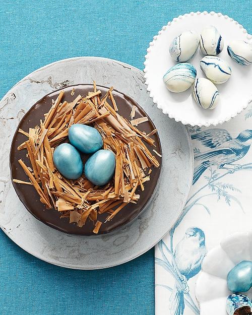 Martha Steward Choc Cake