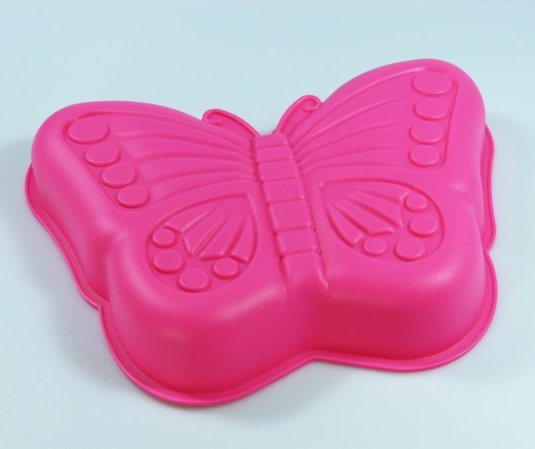 Butterfly Cake Mould