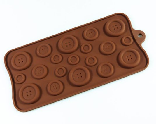 Button Mould