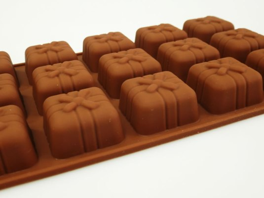 Gift Mould