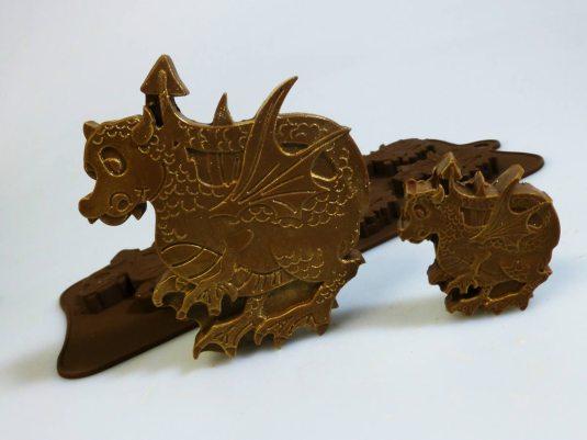 Dragon Mould