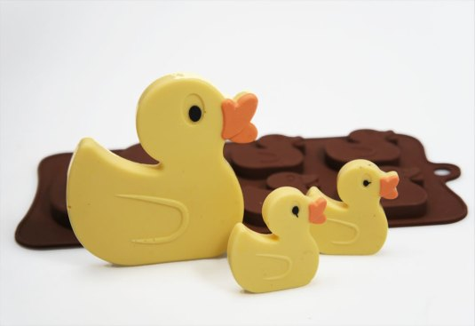 Duck Mould