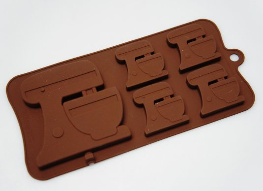 Kitchen Stand Mould
