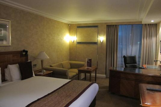 Crowne Plaza London Heathrow