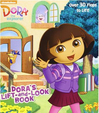 Dora Book