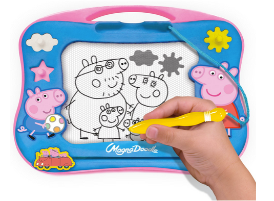 Peppa Magna Doodle